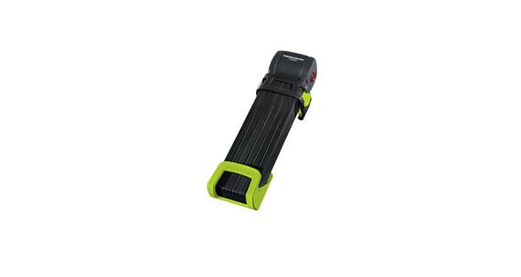Trelock FS 200 TWO.GO L Faltschloss 100 cm grün